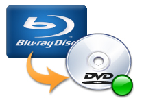 Rip Blu-ray to-DVD